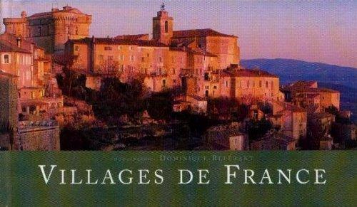 9782744171307: Villages de France