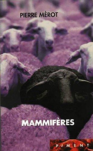 9782744172069: Mammifères (Piment)