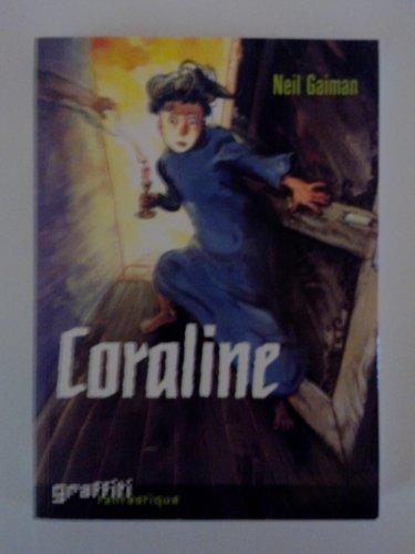 9782744172687: Coraline
