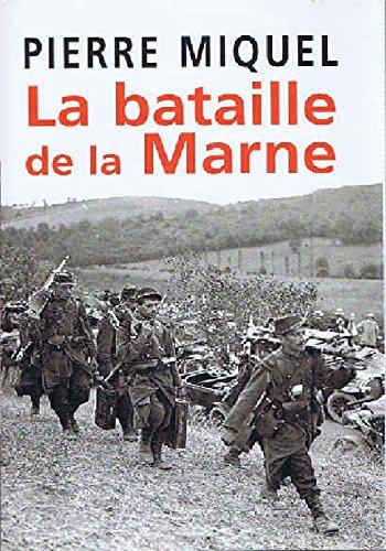 9782744172717: La bataille de la Marne