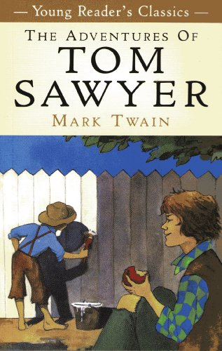 9782744174780: Tom Sawyer (Young Reader's Classics)