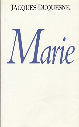 9782744175459: Marie