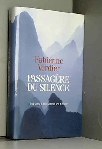 9782744177286: Passagère du silence