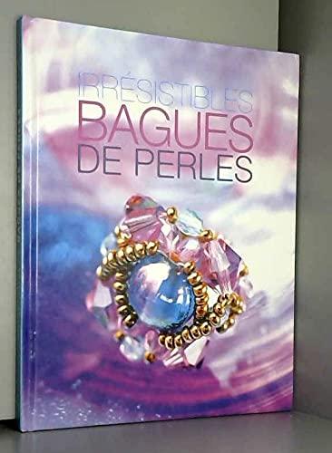 9782744180897: Irrésistibles bagues de perles, [Belle reliure] by VARONE MERIEM