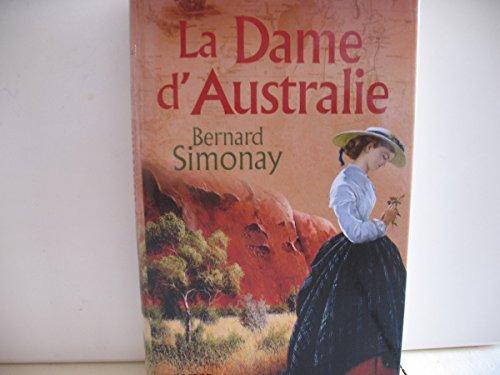 9782744181887: La dame d'Australie