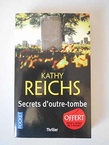 9782744182594: Secrets d'outre-tombe (Thriller)
