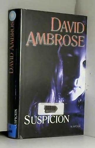 Suspicion (Suspense): n/a