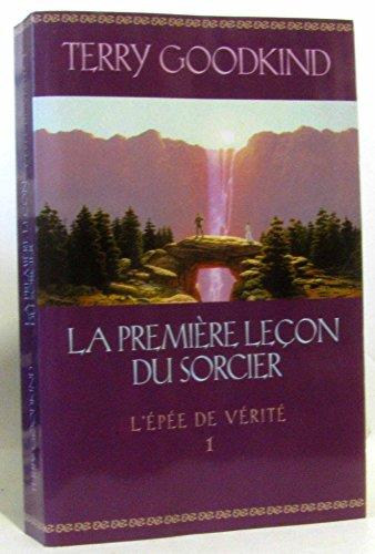 9782744185007: La Première Leçon Du Sorcier