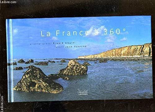 9782744190131: La France à 360°