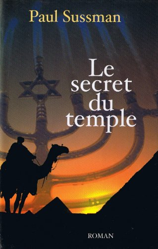 9782744191831: The Last Secret of the Temple