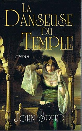 9782744192029: La Danseuse Du Temple