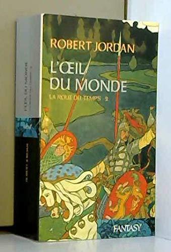 L'oeil du monde: JORDAN ROBERT