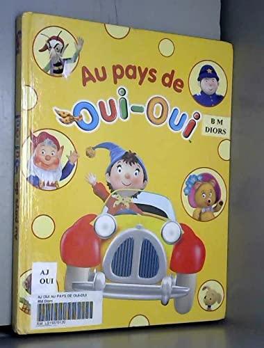9782744196782: Au pays de Oui-Oui
