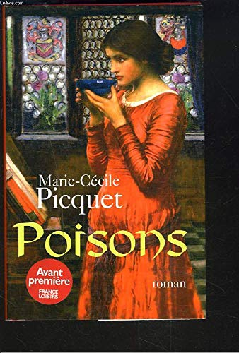9782744199011: Poisons