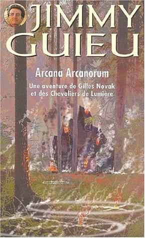 9782744307317: Arcana Arcanorum