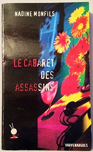 9782744307522: Le cabaret des assassins