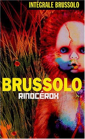 9782744310102: rinocerox
