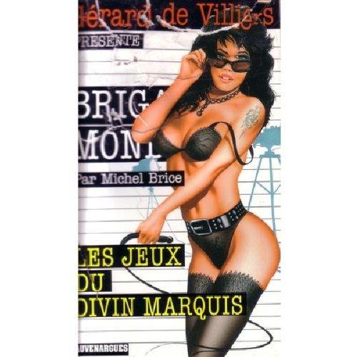 9782744310492: Les jeux du divin marquis (French Edition)