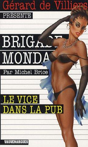 9782744313240: Le vice dans la pub