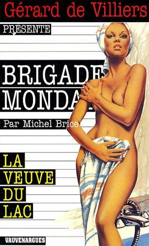 9782744316067: La veuve du lac (French Edition)