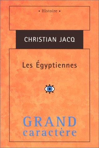 9782744403767: Les Egyptiennes