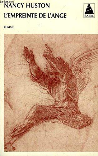 9782744404757: L'empreinte de l'ange