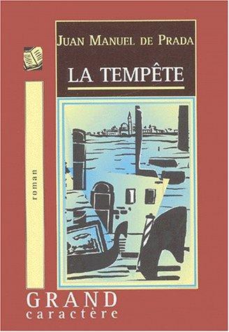 9782744405419: La Tempete