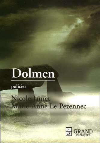 9782744406478: Dolmen