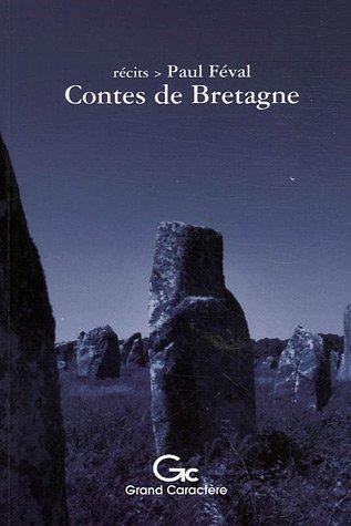 9782744406836: Contes de Bretagne