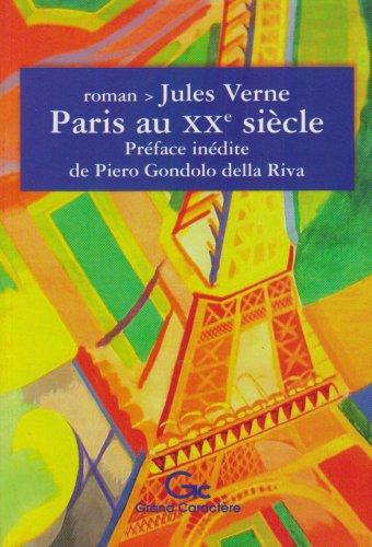 9782744406973: Paris au XXe siècle