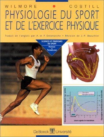 9782744500114: Physiologie du sport et de l'exercice physique