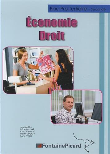 9782744626029: Economie et droit