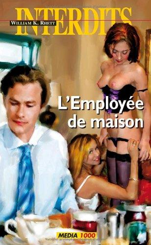 9782744806520: Les interdits n�360 : l'employee de maison