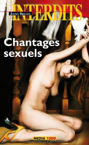 9782744807077: Les interdits n°380 : chantages sexuels
