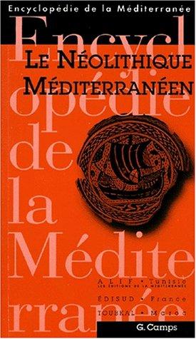 9782744900396: EDM 12/ Néolithique méditerranéen (Le) Techniques et genres de vi