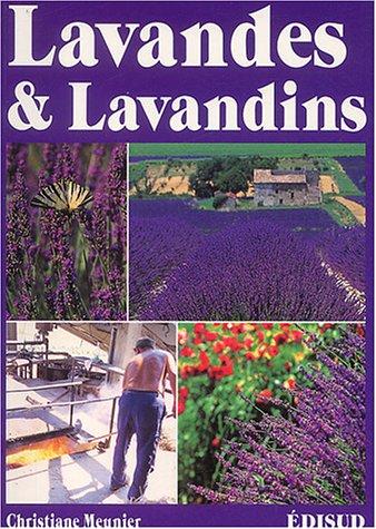 Lavandes et lavandins (2744900907) by Christiane Meunier
