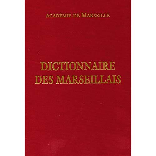 9782744902987: Dictionnaire des Marseillais