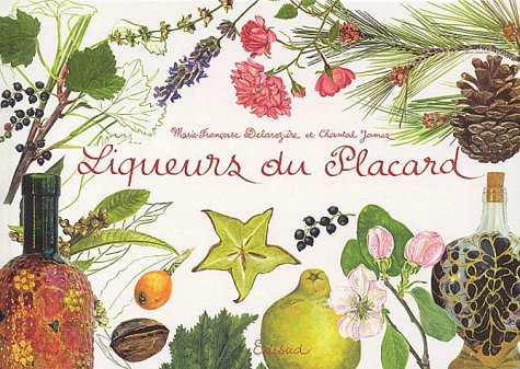 9782744903649: Liqueurs du Placard