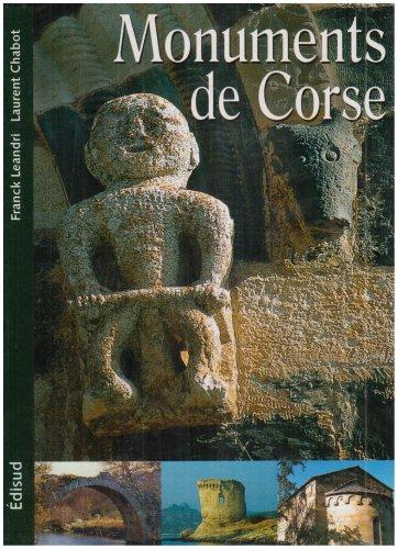Monuments de Corse: Laurent Chabot et Franck Leand