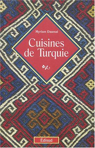 9782744903793: Cuisines de Turquie