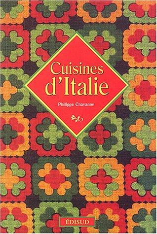 9782744904608: Cuisines d'Italie