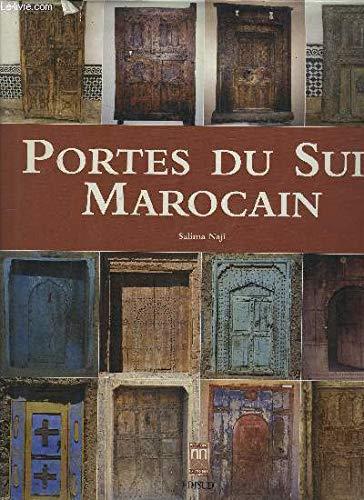 9782744904745: Portes du sud marocain