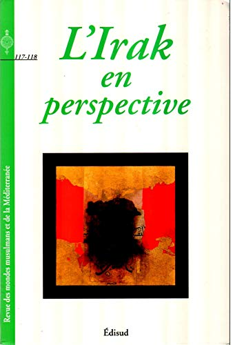 N.117 118 l'Irak en Perspective: Collectif