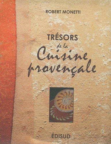 9782744908910: Trésors de la cuisine provençale