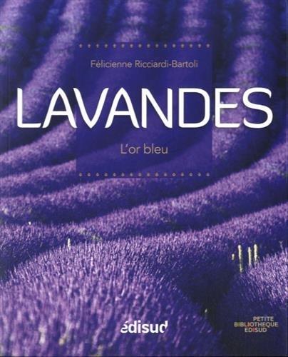 9782744909948: Lavandes : L'or bleu