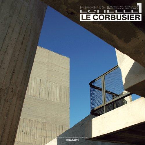 9782745000651: Le Corbusier vivant