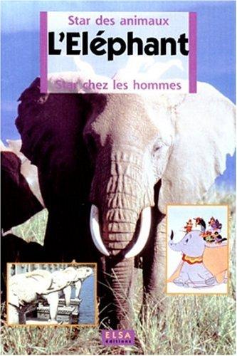 9782745200259: L'ELEPHANT