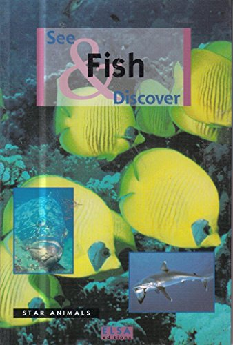 9782745204899: Fish: Animal Pocket Guide (Star Animals)