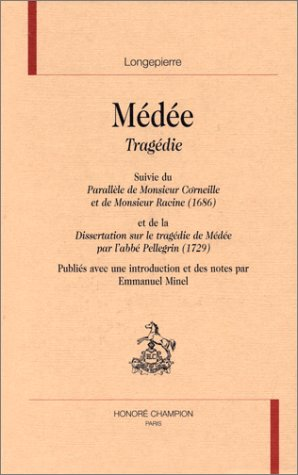 9782745302076: Médée