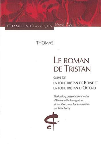 9782745305206: Le Roman de Tristan
